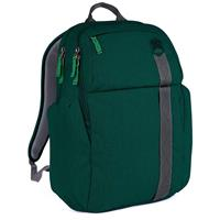 "STM Kings Backpack for 15"" Laptops and Tablets, Botanical Green"