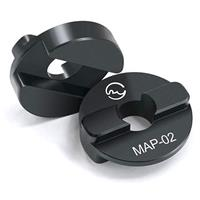 Image of SunwayFoto MAP-01 Adapter Bushing for Manfrotto Ball Head
