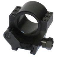 Image of Sun Optics 30mm Low Flip-to-Side Scope Mount Ring
