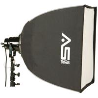 """Smith Victor SB-36, 36x36"""" Square Softbox for AC or DC Monolights. Product image - 702"""