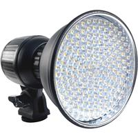 Image of Smith-Victor V1000 Camera Mounted 100W Variable Color On-Camera LED Light