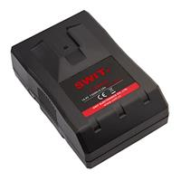 Image of SWIT Electronics S-8083A 14.4V 130Wh Gold-mount Rechargeable Li-ion Battery for Professional Video Cameras