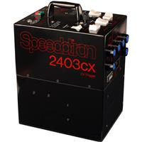 Speedotron Black Line 2403cx LV Power Supply - 2400ws Product picture - 50