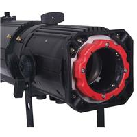 "Speedotron 6"" Variable Focus Zoom Spot Light Attachment. Product image - 859"