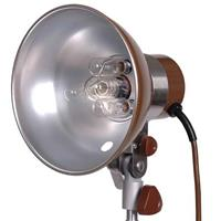 "Speedotron Brown Line M90CC Light Unit - 400WS with 8.5"" Reflector and 5500?K color-corrected f Product image - 581"