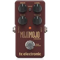Image of TC Electronic MojoMojo Overdrive Tube Amplifier Effect Foot Pedal