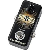 Image of TC Electronic TC Electronic BodyRez Ultra-Compact Acoustic Pickup Enhancer Pedal