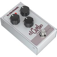Image of TC Electronic Tube Overdrive Pedal with 3-Knob Interface