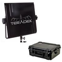 Teradek Antenna Array with Mounting Bracket and Protective Case for Beam Receivers