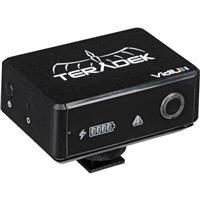 Image of Teradek Teradek VidiU Mini Consumer Camera-top HDMI Wi-Fi Live Streaming Device, H.264 Video Compression