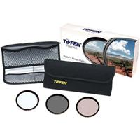 Tiffen 72mm Video Essential DV Filter Kit Product image - 630