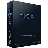 Image of Tek'it Audio OIO One Music Production Software Plug-In Bundle, Electronic Download