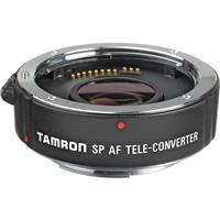 Tamron SP AF 1.4x PRO Teleconverter for Canon EOS - U.S.A. Warranty Product image - 702