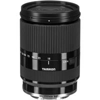 Image of Tamron 18-200mm f/3.5-6.3 Di III VC Lens for Sony E Mount - Black