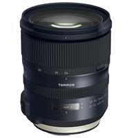 Image of Tamron Tamron SP 24-70mm f/2.8 Di VC USD G2 Lens for Nikon F Mount, Refurbished