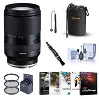 Image of Tamron 28-200mm f/2.8-5.6 Di III RXD Lens for Sony E - Bundle with Accessories
