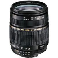 Tamron AF 28-300mm f/3.5-6.3 XR Di Aspherical (IF) Wide Angle-Telephoto Auto Focus Zoom Lens with Ho Product image - 100