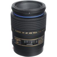 Tamron SP 90mm f/2.8 Di 1:1 AF Macro Auto Focus Lens for Canon EOS - with 6 Year USA Warranty Product image - 2143