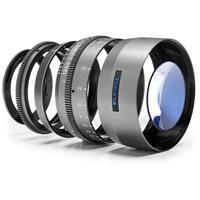 Image of Tokina Vista One Upgrade 6-Lens Set with 18mm/25mm/35mm/50mm/85mm/105mm Lens