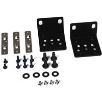 """TOA Electronics 19"""" Rack Mounting Kit for 2x S5.3/S5.5 Receivers"""