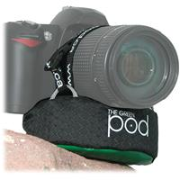 The POD Green Camera Platform for DSLRs with Zoom Lenses