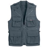 Tamrac 153 - World Correspondent's Vest - XX-Large Black Product image - 588