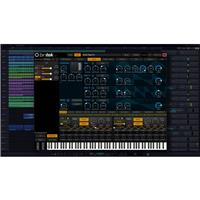 Image of Tracktion BioTek 2 Organic Synthesizer Virtual Instrument Software Plug-In, Electronic Download