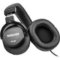Tascam TH-05 Closed-Back Circumaural Monitoring Headphones