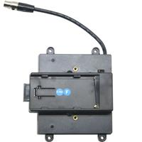 Image of TV Logic Sony NP-F770/F970 Battery Bracket for F-7H Monitor