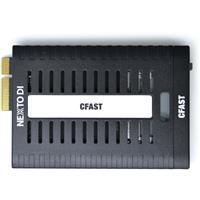 Image of TV Logic CFast Module for NSB-25 Modular Memory Card Backup System