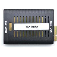Image of TV Logic AJA Pak Media Module for NSB-25 Modular Memory Card Backup System