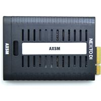 Image of TV Logic AXSM Module for NSB-25 Modular Memory Card Backup System