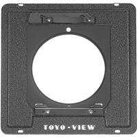 Toyo Lensboard Adapter Linhof-Toyo 158mm Product image - 944