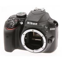 Nikon Nikon D3400 Digital Camera