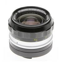 Image of Nikon Nikon Nippon Kogaku Nikkor-N 24mm F/2.8 Wide Angle Non AI Lens