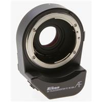 Image of Nikon Nikon TC-16 1.6x AF Teleconverter for Nikon F3AF SLR Cameras