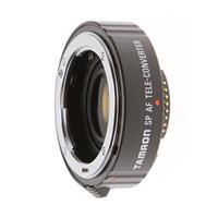 Image of Tamron Tamron 1.4x SP Auto Focus Teleconverter 140F FNs for Nikon, White