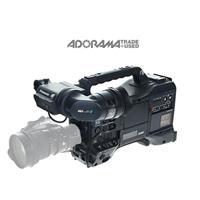 "Panasonic Panasonic Panasonic AG-HPX300 P2HD Camcorder, 1/3"" 3MOS Technology, 1080p. (3727 Hours)"