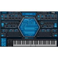 Image of u-He Software Hive Virtual Synthesizer Software, Electronic Download