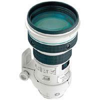 Image of Canon Canon EF 400mm f/4 Ultrasonic (USM) Telephoto DO Image Stabilizer Auto Focus Lens