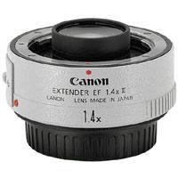 Image of Canon Canon Extender EF 1.4x II Teleconverter