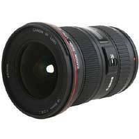 Canon Canon EF 16-35mm f/2.8L II USM Ultra Wide Angle Zoom Lens
