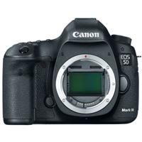 Canon Canon EOS 5D Mark III 22.3 Megapixel Digital SLR Camera Body