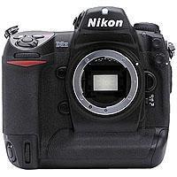Compare Prices Of  Nikon Nikon D2H 4.1 Megapixel Digital SLR Camera Body