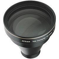 Image of Nikon Nikon TCE-3ED 3X Tele Converter F/Coolpix
