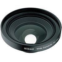 Compare Prices Of  Nikon Nikon Wce-63 Wa Converter Lens F/Coolpix