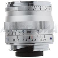 Compare Prices Of  Zeiss Zeiss 35mm F/2 T* ZM Biogon Lens, for & Leica M Mount Rangefinder Cameras, Silver