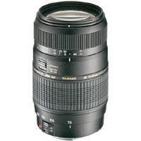 Tamron Tamron 70-300mm f/4-5.6 Di 1:2 Auto Focus Macro Zoom Lens with Hood for Maxxum & Sony Alpha Mount,