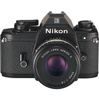 Compare Prices Of  Nikon Nikon EM Black SLR Manual Focus Camera Body