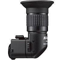 Image of Nikon Nikon DR-6, Right Angle, Slip-On Finder